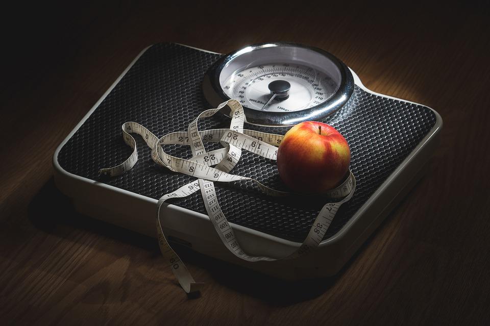 Ei enää dieettejä!!