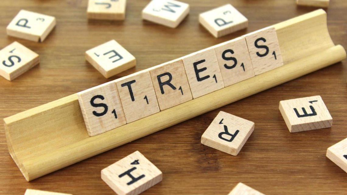 Miten stressi vaikuttaa kehoomme?